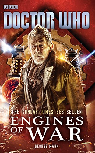 Doctor Who: Engines of War from BBC Books