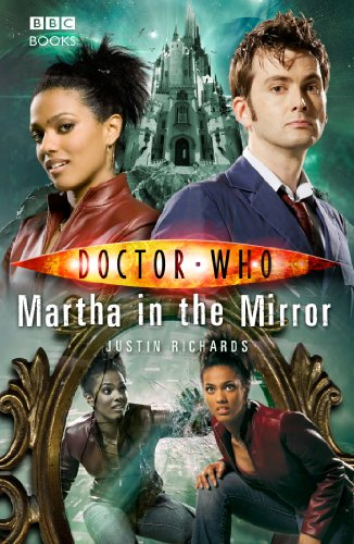 Doctor Who: Martha in the Mirror from BBC Books