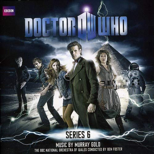 Doctor Who: Series 6 from SILVA