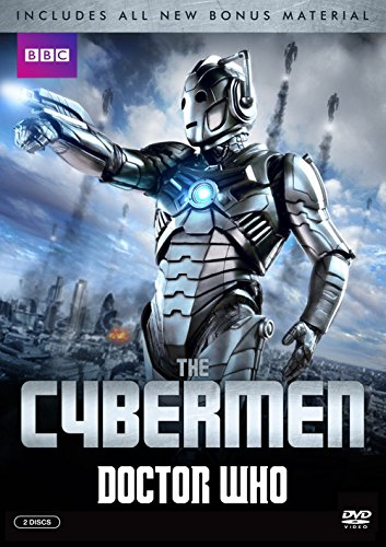 Doctor Who: The Cybermen [DVD] [Import] from Warner Manufacturing