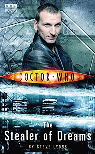 Doctor Who: The Stealers of Dreams from BBC Books
