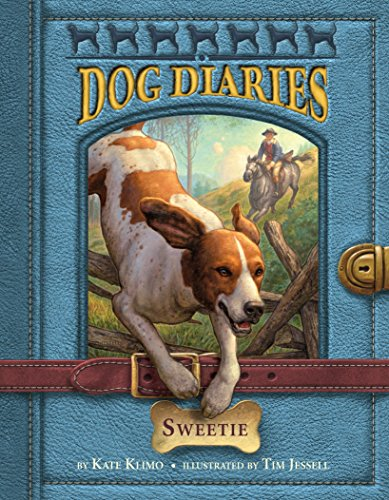 Dog Diaries #6: Sweetie from Random House Books for Young Readers