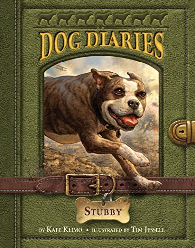 Dog Diaries #7: Stubby from Random House Books for Young Readers