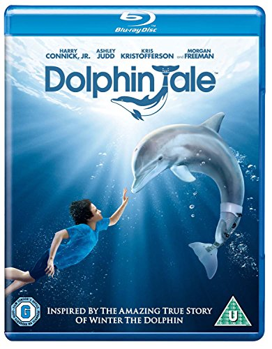 Dolphin Tale [Blu-ray] [2011] [2012] [Region Free] from Warner Home Video