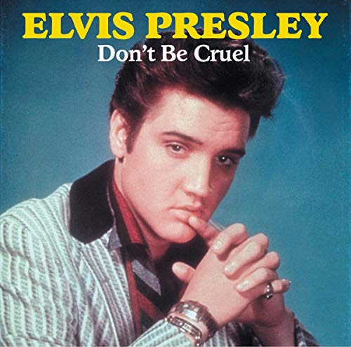 DON'T BE CRUEL [VINYL] from WAGRAM