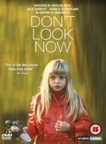 Don't Look Now [DVD] [1973] from Warner Home Video
