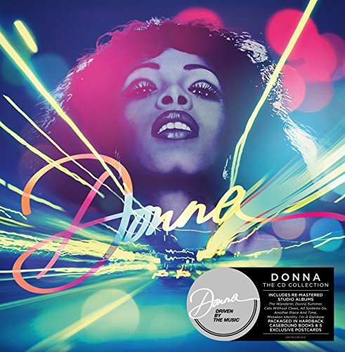 Donna - The CD Collection