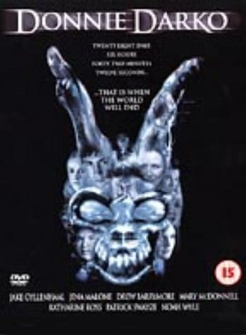 Donnie Darko [DVD] [2002] from SH123