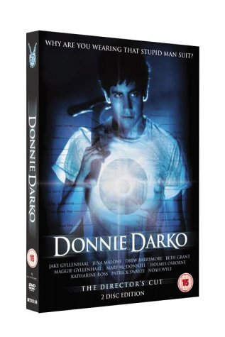 Donnie Darko - Director's Cut (Two Disc Set) [DVD] [2002] from Metrodome
