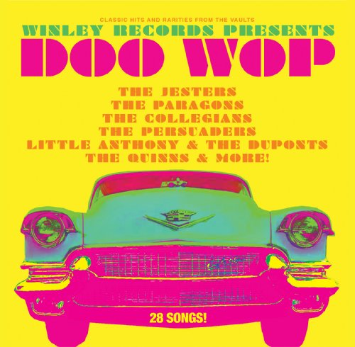 Doo Wop from Various