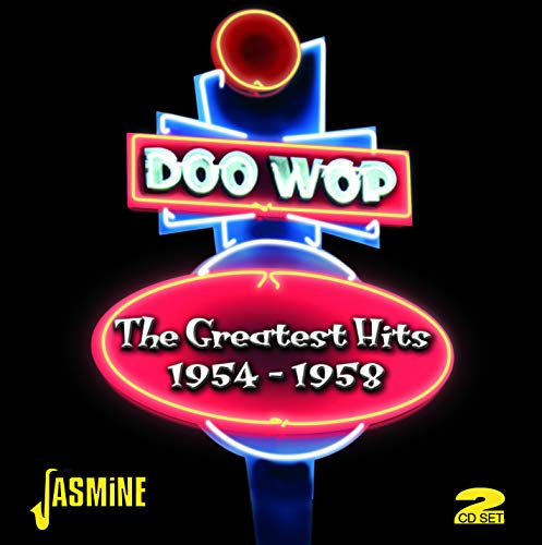Doo-Wop Greatest Hiits 1954-58 from Various