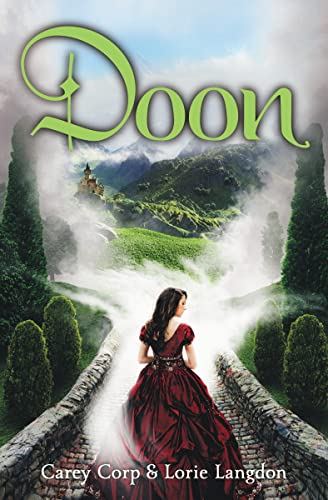 Doon (A Doon Novel) from Zondervan