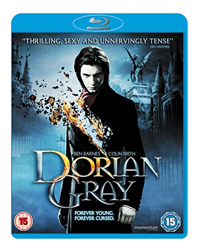 Dorian Gray [Blu-ray] from Momentum Pictures