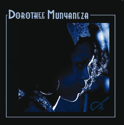 Dorothee Munyaneza (CD+DVDA) [DVD AUDIO]