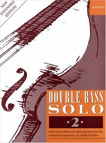 Double Bass Solo 2 from Oxford University Press