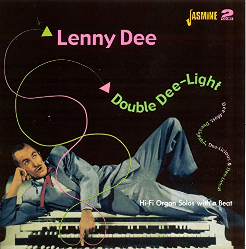 Double Dee-Light from Dee, Lenny