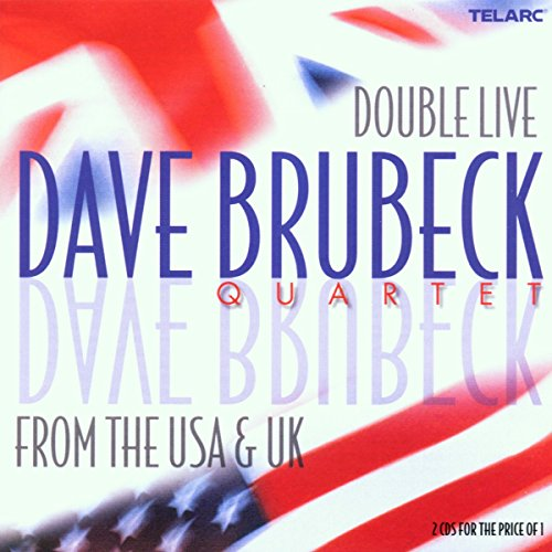 Double Live From The U.S.A. And U.K. from Telarc