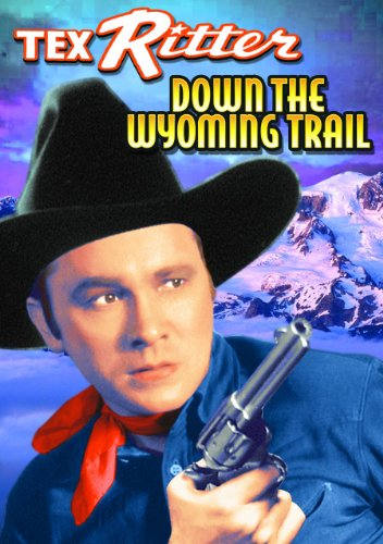 Down the Wyoming Trail (DVD) (1939) (All Regions) (NTSC) (US Import) from Alpha Video