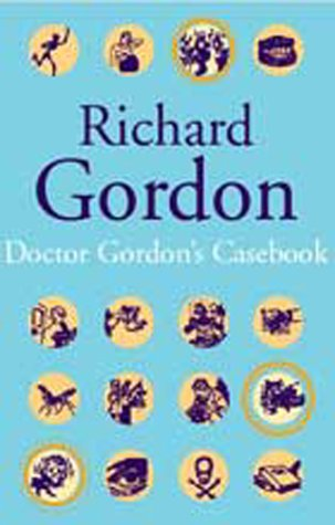 Dr Gordon's Casebook from House of Stratus