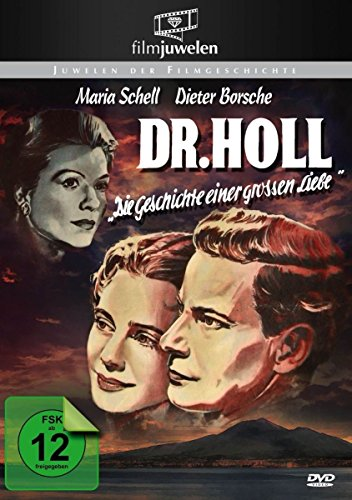 Dr. Holl (FSK 12 Jahre) DVD from ALIVE AG