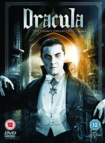 Dracula - The Legacy Collection [DVD] [1931] from Universal Pictures