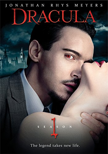Dracula: Season One [DVD] [Region 1] [US Import] [NTSC] from Universal Studios