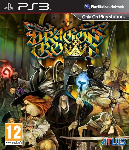 Dragon's Crown (PS3) from NIS America