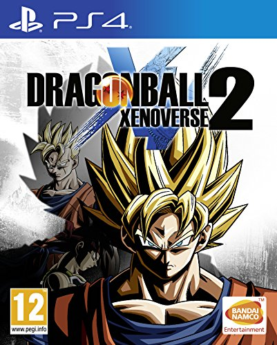 Dragonball Xenoverse 2 (PS4) from Bandai Namco Entertainment