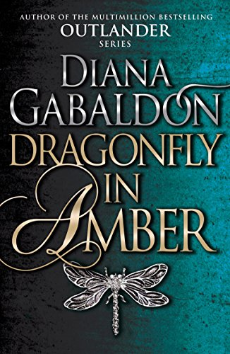 Dragonfly In Amber: (Outlander 2) from Arrow