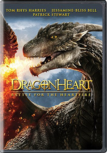Dragonheart: Battle for the Heartfire from Universal Studios