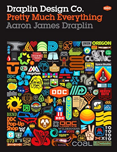 Draplin Design Co.: Pretty Much Everything from Abrams