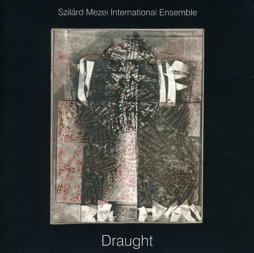 Draught from Leo Records