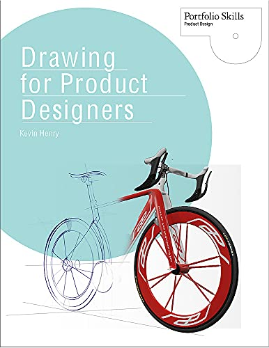Drawing for Product Designers (Portfolio Skills) from Laurence