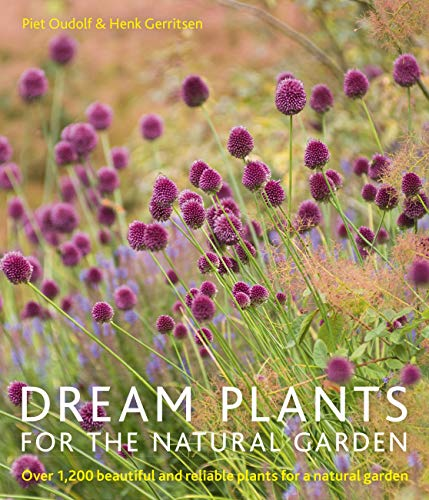 Dream Plants for the Natural Garden from Frances Lincoln