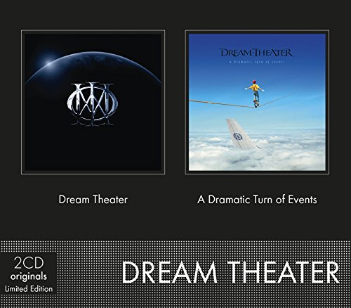 Dream Theater/ a..
