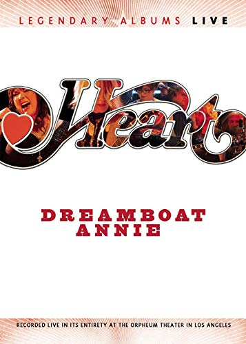 Dreamboat Annie Live [DVD] [2007] [Region 1] [US Import] [NTSC] from Shout Factory