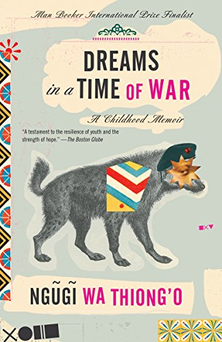 Dreams in a Time of War: A Childhood Memoir from Anchor Books