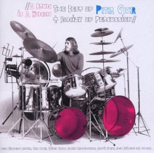Drum Is A Woman, A - The Best Of
