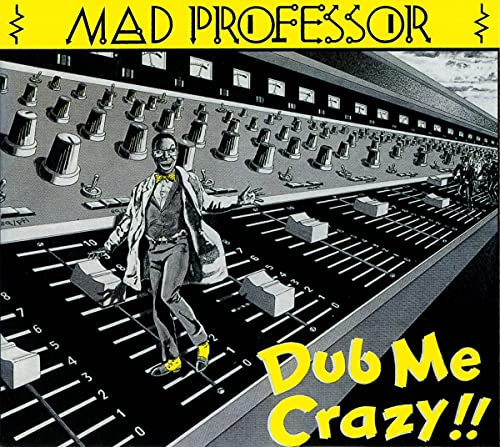Dub Me Crazy from CRD - OLANDA