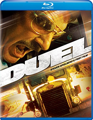 Duel [Blu-ray] [1971] [US Import] from Universal Home Video