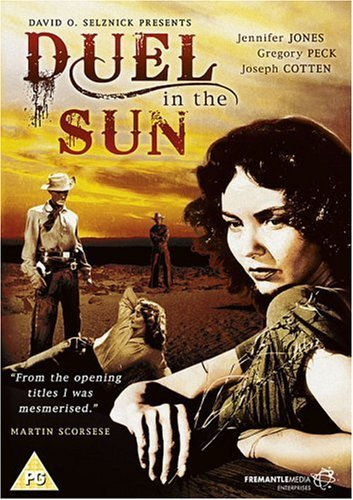 Duel In The Sun [1946] [DVD] from Fremantle