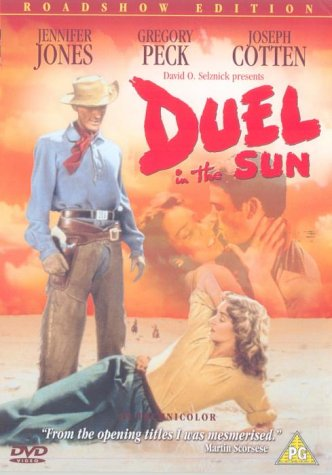 Duel in the Sun--Roadshow Edition [DVD] from Fremantle