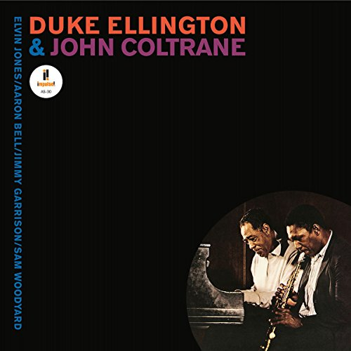 Duke Ellington & John Coltrane from IMPULSE (UNIVER