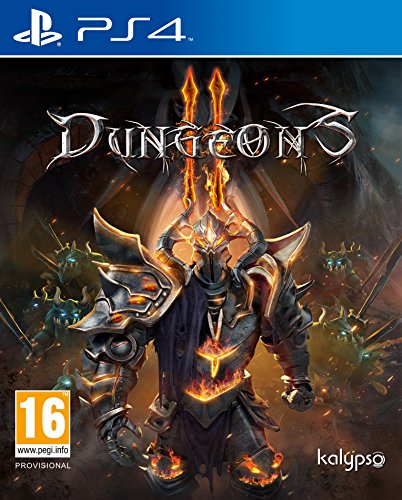 Dungeons 2 (PS4) from kalypso