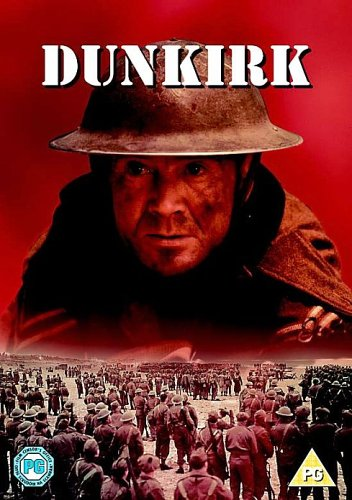 Dunkirk [DVD] from Warner Home Video