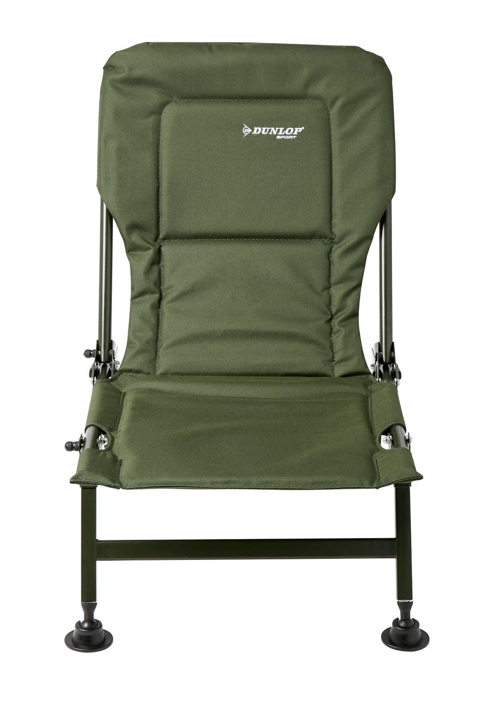 Dunlop Fishing Carp Chair from Dunlop