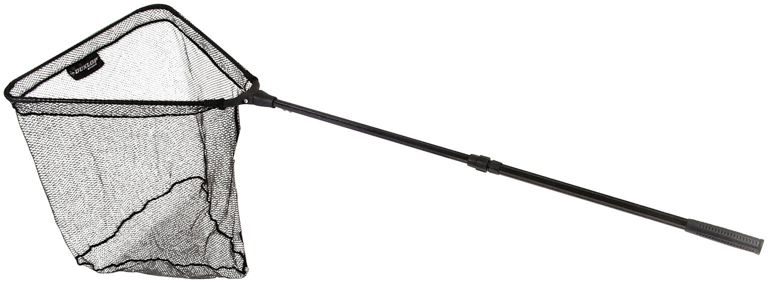 Dunlop Fishing Telescopic Landing Net from Dunlop