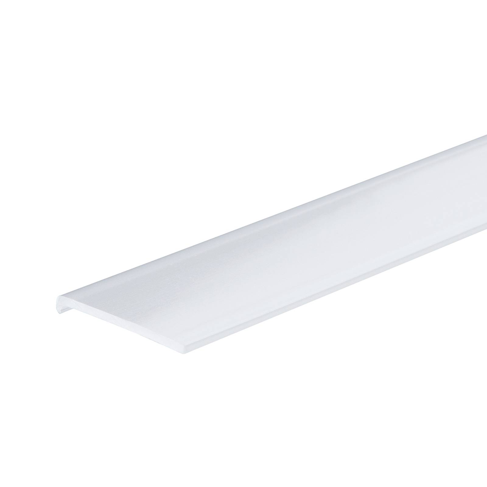 Duo Profile Diffuser 2 m for LED strip system from Paulmann