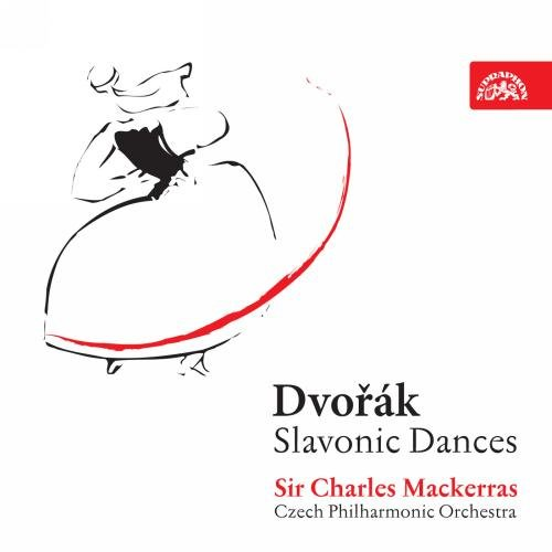 Dvorak Slavonic Dances 1 & II