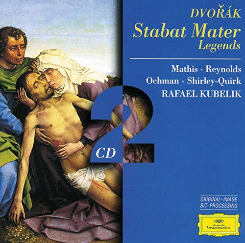 Dvorák: Stabat Mater/Legends from DEUTSCHE GRAMMOPHON, DUO, MUSICA SACRA,